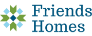 Friends Homes logo